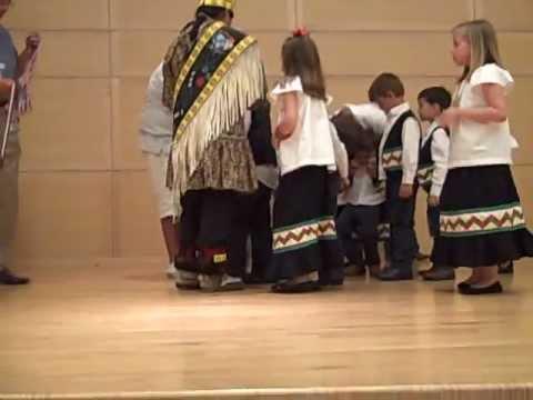 Oklahoma Native American Youth Language Fair