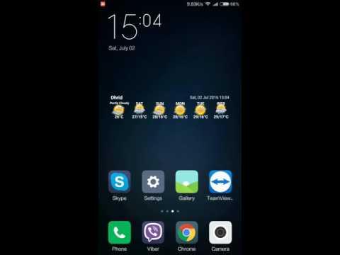 Xiaomi Redmi Mi in call quality problem MIUI FIX