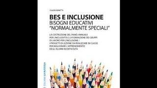BES e inclusione Claudio Berretta