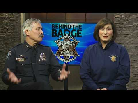 Behind the Badge - Event Season Public Safety