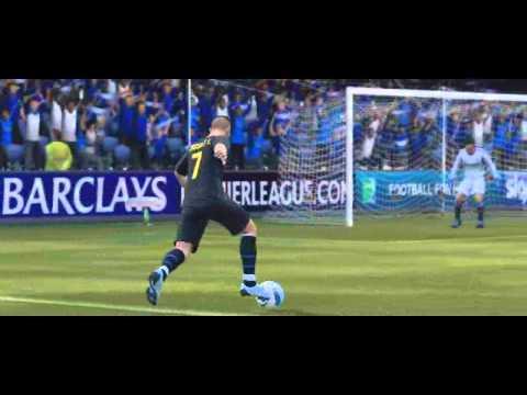 FIFA 12 | Moneyball Trailer - FIFA 12 Version! Feat. KSIOlajidebt