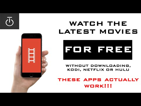 HOW TO WATCH NEW MOVIES & TV SHOWS ON ANY ANDROID DEVICE 2016!!  (all working apps)