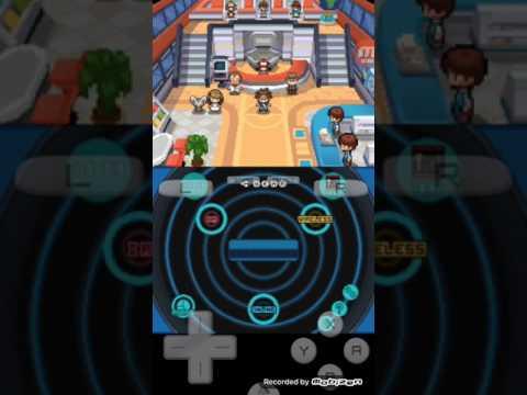 How to evolve Riolu into Lucario in pokemon white 2