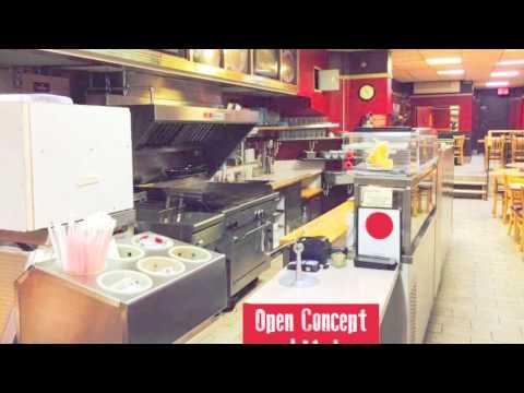 Roncesvales-High Park Toronto Restaurant For Sale