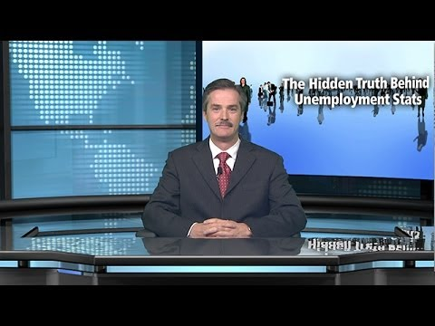 The Hidden Truth in Unemployment Stats - April 17, 2014