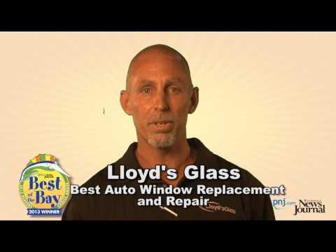Lloyds Glass