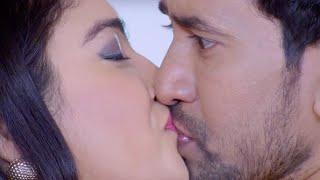 Amrapali Dubey Dinesh Lal Yadav || Bhojpuri Full Romantic Film Scene 2020 || WWR