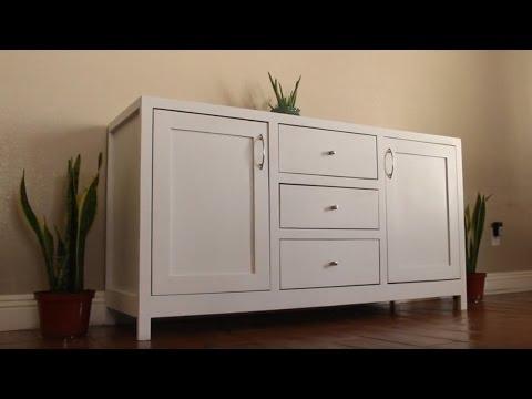 DIY Cabinet Doors | Patrick Hosey