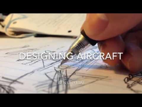 Designing Aircraft