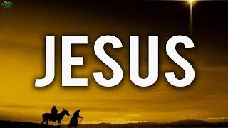 THE STORY OF JESUS (BEAUTIFUL RECITATION)
