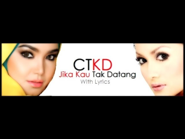 Download Siti Nurhaliza & Krisdayanti - Jika Kau Tak Datang MP3 Gratis
