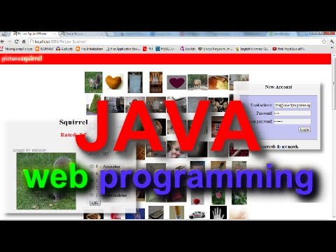 Servlets and JSPs - Setting Up Your System: Java Web Programming Part 2