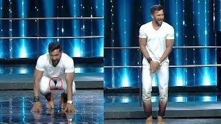Nach Baliye 8 | Episode 16 | Terence Lewis's MOST EMBARRASSING wardrobe malfunction | 27 May 2017
