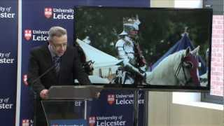 Richard III – The DNA Analysis & Conclusion - PakVim net HD