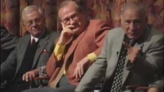Caesar's Writers - Mel Brooks is Late