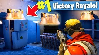 You NEED To Know These SECRET CHESTS! (Fortnite Battle Royale)