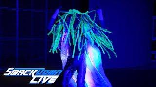 Dolph Ziggler makes an extravagant entrance: SmackDown LIVE, Sept. 5, 2017