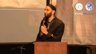 Pitfalls of Despair: Imam Omar Suleiman | #YC2013