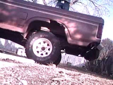 How To Test Your Shocks (The Redneck Way)