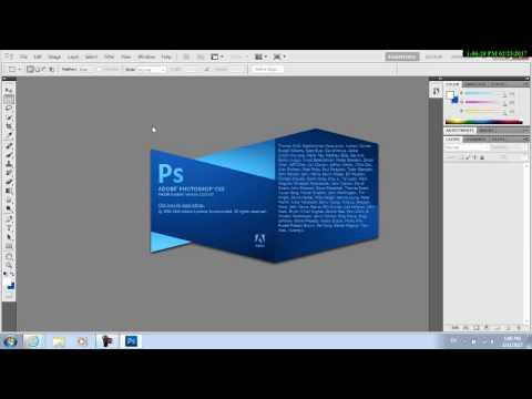 Adobe Photoshop CS5 ME - Portable Full Version