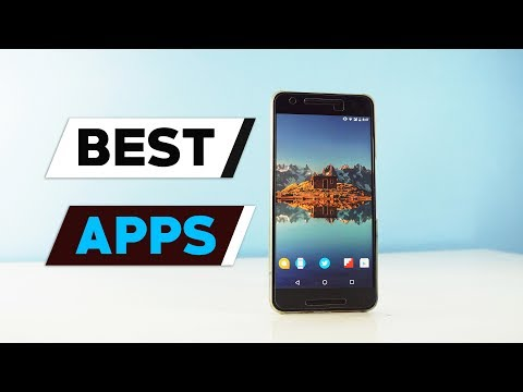 BEST ANDROID APPS + Wallpaper Pack - May 2017