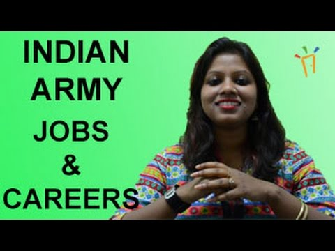 Indian Army Recruitment Notification 2018– Army defence jobs for by technical cadre entry, UPSC, SSC