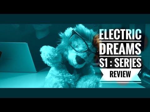 Electric Dreams Amazon Series Review | Season 1 2018