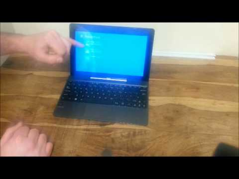 How to Remove/Reset Windows 8 Password