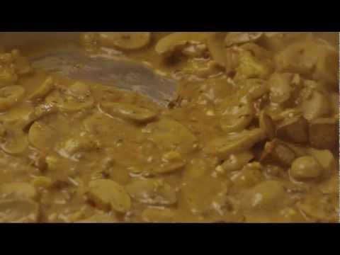 How to Make Salisbury Steak in Mushroom Gravy | Allrecipes.com