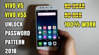 Vivo V7 Plus Hard Reset New method Bypass Wipe Data Password