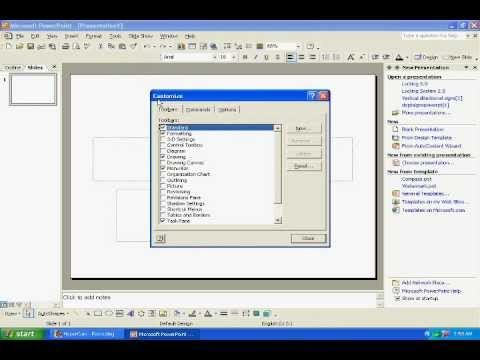 BetaLoader Episode 3: How to Get The Developer Tab in Office 2003