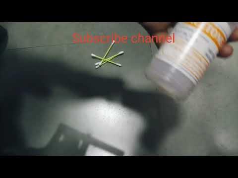 3 life hacks of acetone - pure