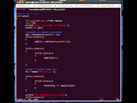 How to create a MakeFile in Linux?