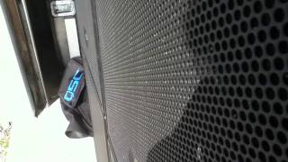 RCF SUB 9006 Rain Cover - PakVim net HD Vdieos Portal