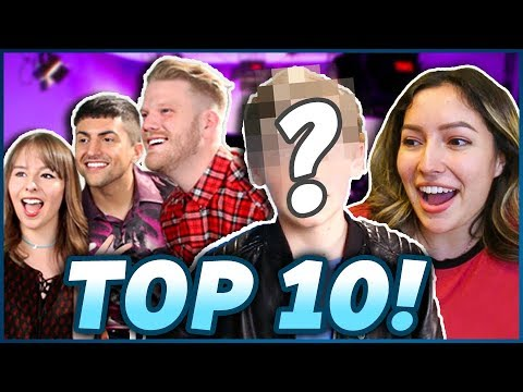 17 MILLION SUBSCRIBERS! | Top 10 React BTS Moments April 2018