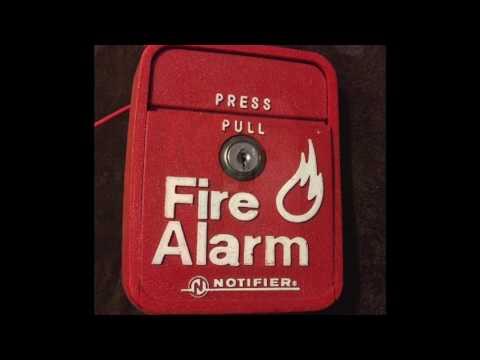 Fire Alarms for Sale (Read Description)