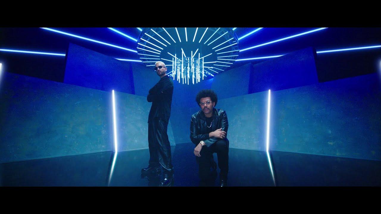 Maluma & The Weeknd - Hawai