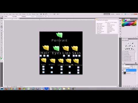 how to easily adjust canvas size in photoshop