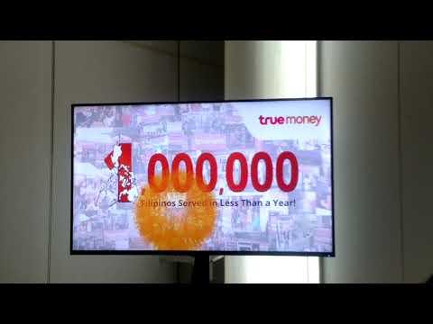 True Money Cebu People's Multi Cooperative Press Conference