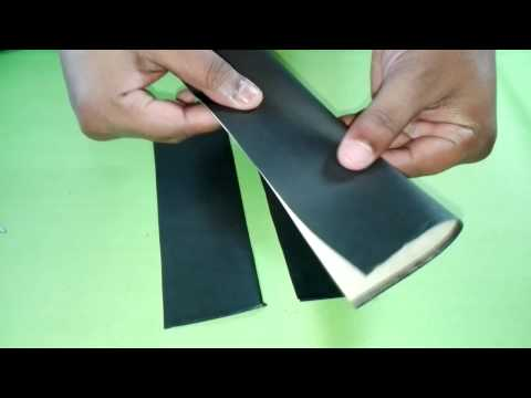 HOW TO MAKE A PAPER CAR   HOW TO MAKE SIMPLE CAR USING PAPER   EASY TO MAKE ( MrGear )