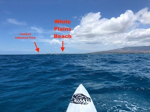 M2O training: Hawaii Kai to White Plains