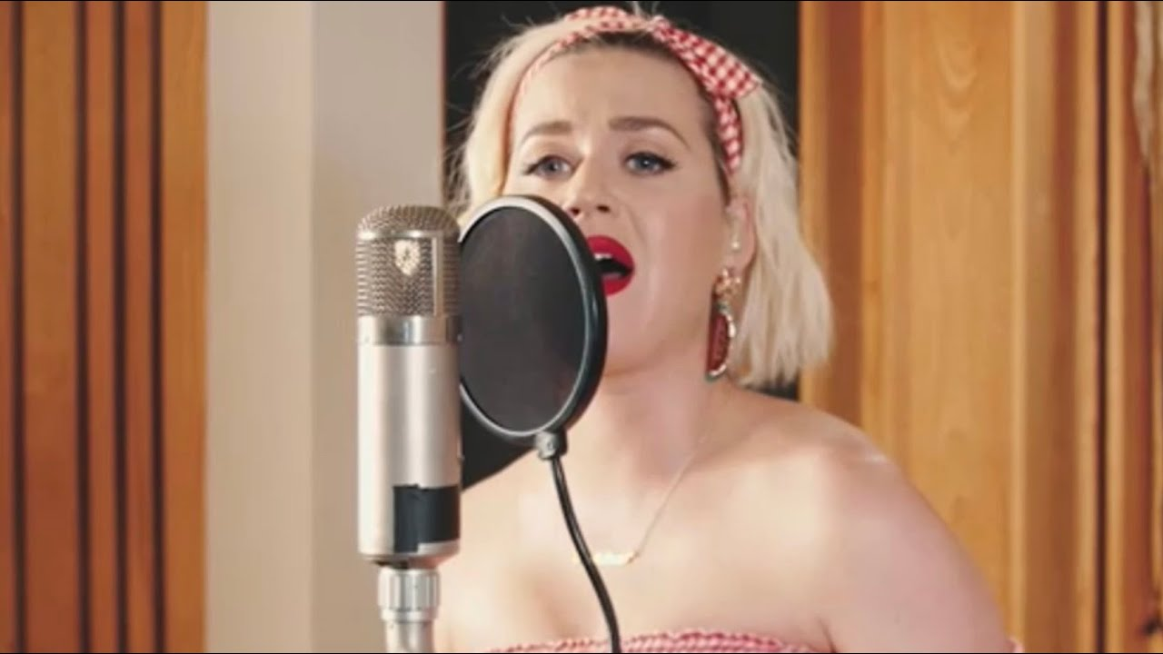 Katy Perry - Daisies, Firework, Never Really Over - LIVE (Radio.com LIVE)