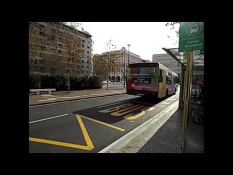 How to travel from Sevilla airport to Sevilla train station (Santa justa)