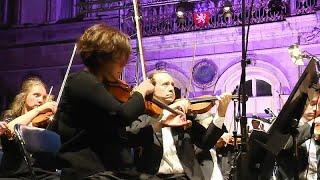 Lyon Festival of Music underway