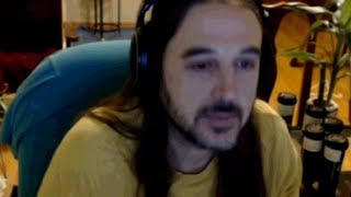 I song request Death Grips on Twitch.