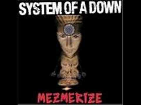 System Of A Down- Kill Rock N' Roll