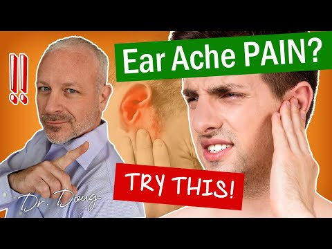How to Get Rid of Swimmer's Ear!