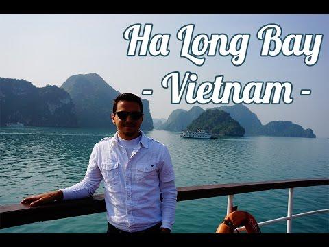 HaLong Bay - Vietnam in HD