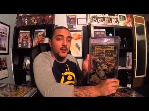 Introduction to CGC Grading for New Comic Book Collectors