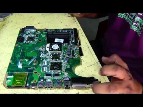 HP Laptop Nvidia I ATI radeon I AMD Graphics Problem fixed